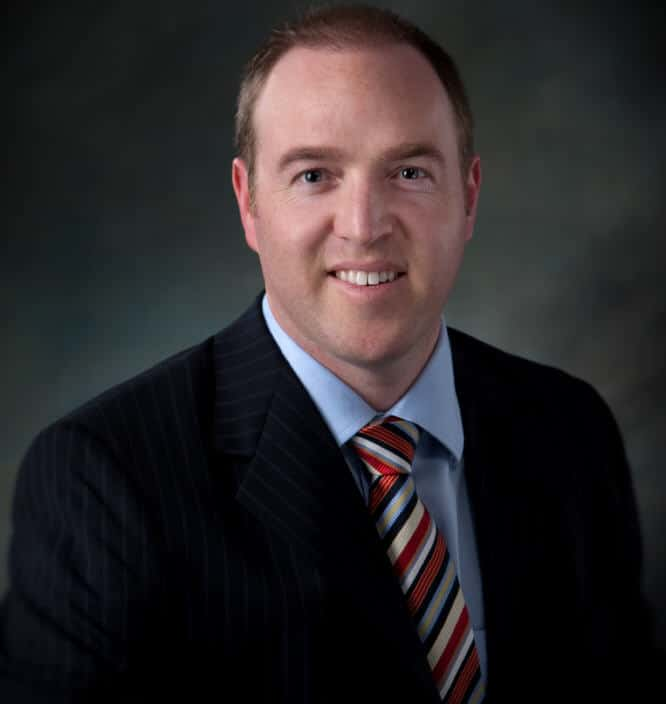 Lincoln Strawhun, estate planning and elder law attorney