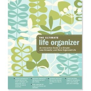 Ultimate Life Organizer by Lisa Montanaro