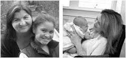HATCHEDit Founders Kirsten Bischoff and Megan Brown