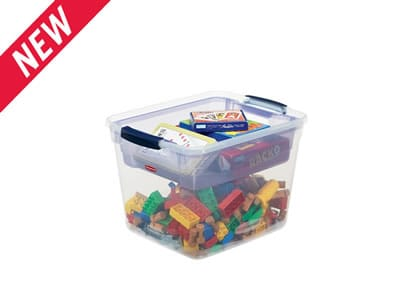 Rubbermaid Clever Store Organizing Trays