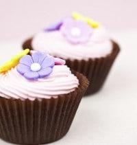 Cupcake - wedding shower checklist and bridal shower checklist