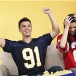 football super bowl - get organized for Super Bowl Party