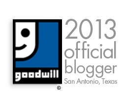 Goodwill SA Official Blogger