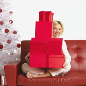 holiday organizing christmas gifts christmas present get organized for the holidays