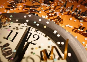 new years resolutions - time management strategies