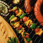 National Grilling Month – Get Organized for Outdoor Cooking